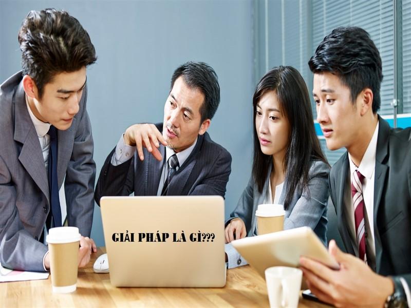 giải pháp nâng cao kiến thức thực tế nghề nhân sự