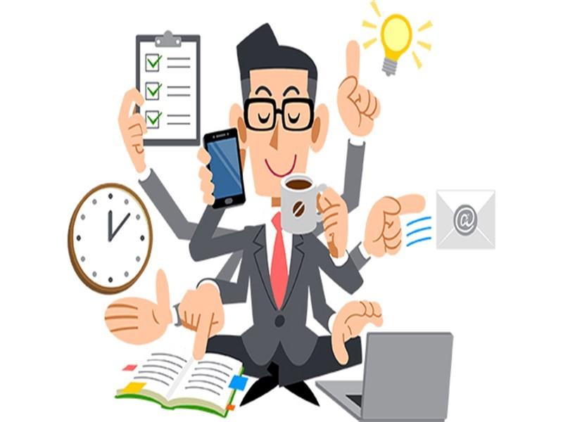 Tối ưu hóa hiệu suất làm việc