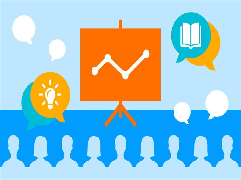 Kỹ năng thuyết trình con đường tiến đến thành công của nghề nhân sự