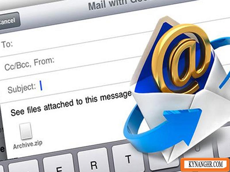 Quy tắc để viết email xin việc chuyên nghiệp